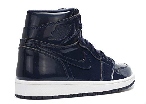 1 Air Sport Jordan Dsm High Retro Homme De Chaussures Nike Og Blue AEqRR