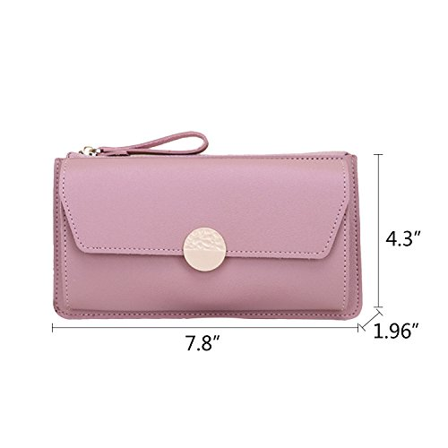 Clutches Strap Chain Party Envelope With Pink2 Evening Women NOTAG Leather PU For Bag Clutch Handbag Casual P5gvwAq