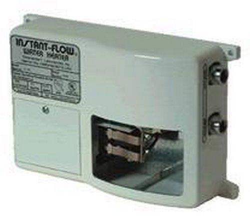 Chronomite SR-20L//277 HTR 277-Volt 20-Amp SR Series Instant-Flow Low Flow Tankless Water Heater by Chronomite