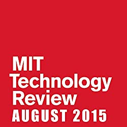 Audible Technology Review, August 2015