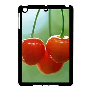LZHCASE Diy Cherry Phone Case For iPad Mini [Pattern-1]