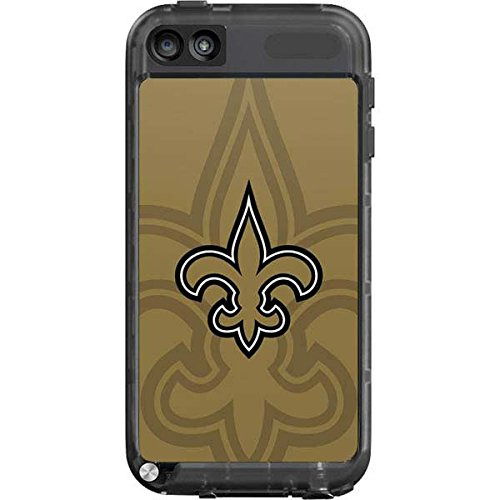 NFL New Orleans Saints LifeProof fre iPod Touch 5th Gen Skin