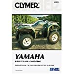 img - for [ Clymer Yamaha Grizzly 660, 2002-2008[ CLYMER YAMAHA GRIZZLY 660, 2002-2008 ] By Bogart, Jay ( Author )Sep-01-2009 Paperback by Bogart, Jay ( Author ) Sep-2009 Paperback ] book / textbook / text book