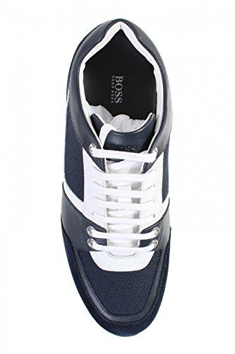 Sneaker Capo Breeze_runn_mx Per Uomo, 50330572 Blu Scuro (401)