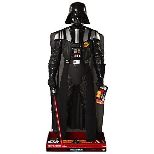 Amazon Star Wars 48 Darth Vader Motion Activated Light Sound