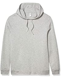 Alternative Men's Cotton Modal Seamed Hoodie