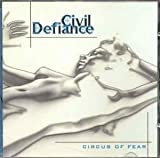 Circus of Fear by Civil Defiance