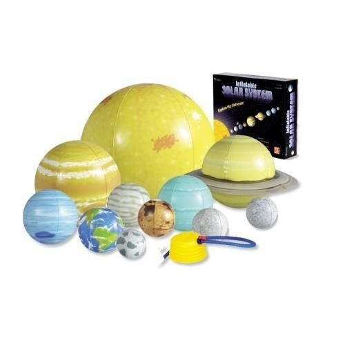 Nceonshop(TM) Learning Resources Inflatable Solar System New by Nceonshop