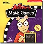 Learning Company Arthur s Math Games