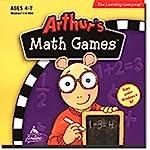 Learning Company Arthur s Math Games