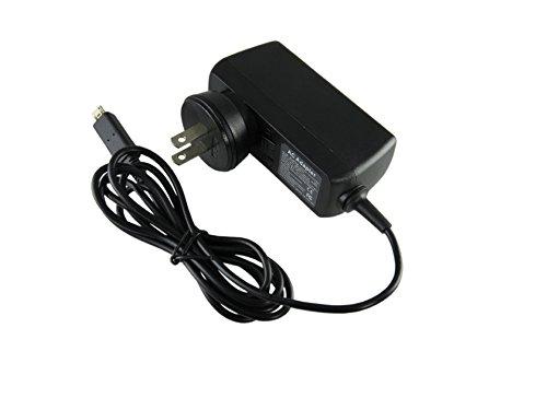 Cargador del adaptador de la energía del adaptador del ordenador portátil de 12V 1.5A 18W para Acer A700 A701 A510 Portable...