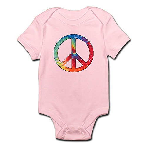 CafePress Rainbow Infant Bodysuit Romper