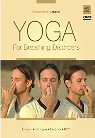 Amazon.com: YOGA - For Breathing Disorders (Fitness DVD) by ...