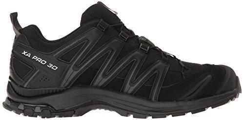 Salomon Xa Pro 3d Gtx M - Zapatillas de running Hombre Negro (Black/black Magnet)
