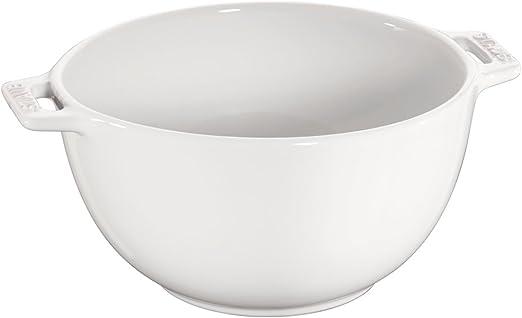 15 cm Graphite Grey Staub 1301318 Mini Oval Serving Dish