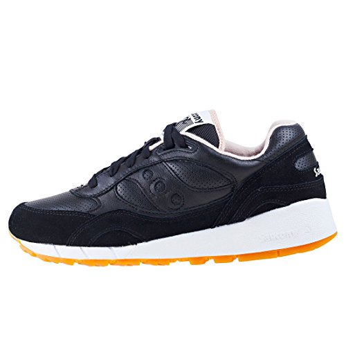 Nero 6000 Tan Perf Shadow Ht Saucony Black Marrone Saucony EqaBww0