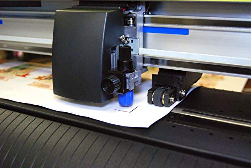 Graphtec Plus CE6000-60 24 Inch Professional Vinyl Cutter with Bonus $2100 in Software, Siser Easyweed HTV, and 2 Year Warranty by Graphtec (Image #2)