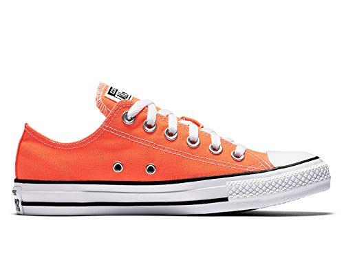 Converse Converse All-star Årstidens Farver Ox Hyper Appelsin vFer8009K