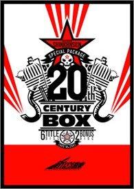 劇団☆新感線 B004478KBQ 20th CENTURY BOX CENTURY [DVD] 20th B004478KBQ, 丸共青果すだち:b97cff89 --- verkokajak.se