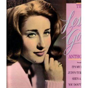 Leslie Gore Anthology by Rhino