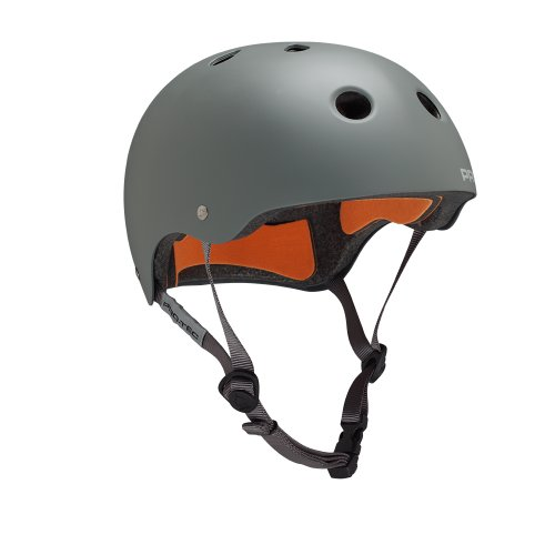 Pro-Tec Classic Certified Skate - Park Skate Helmet