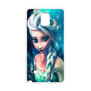 Alice x zhang illustration case generic DIY For Samsung Galaxy Note 4 N9100 MM9L992681