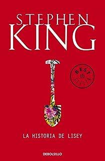 La historia de Lisey par King