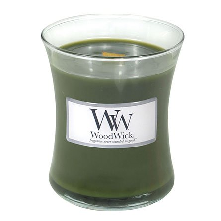 Woodwick Mini Frasier Fir Candle 3.4oz