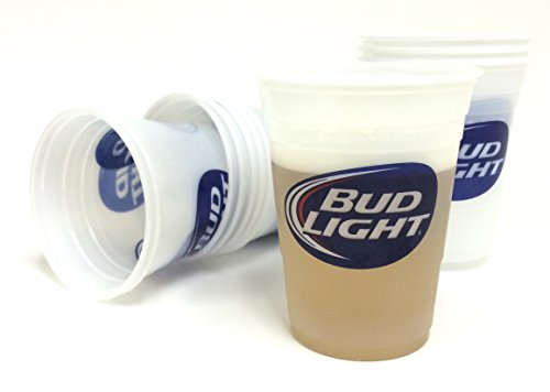 Disposable Bud Light Cup Oz product image