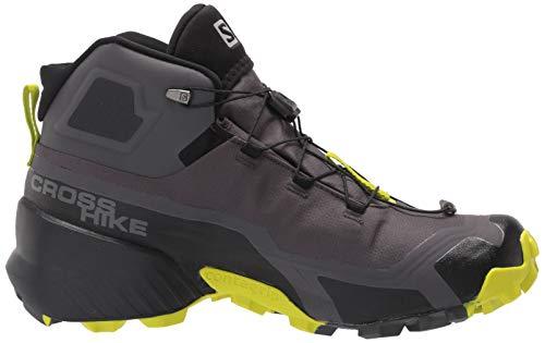 thumbnail 12 - Salomon Cross Hike Mid GTX Hiking Boots Mens - Choose SZ/color