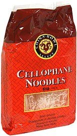 China Bowl Noodle Cellophane 3.75 Oz (Pack Of 6)