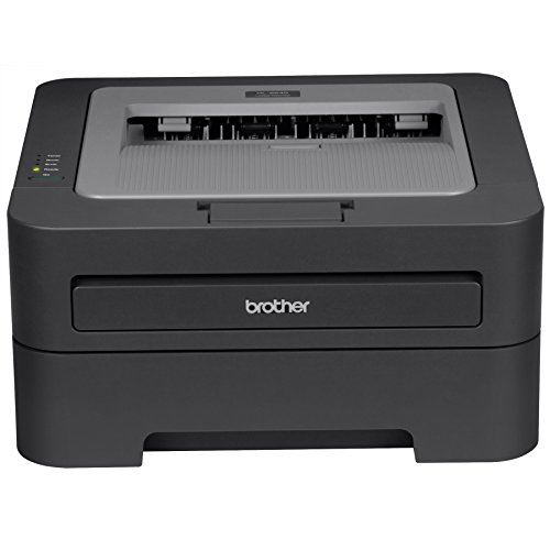 Brother Monochrome Laser Printer HL2240 product image