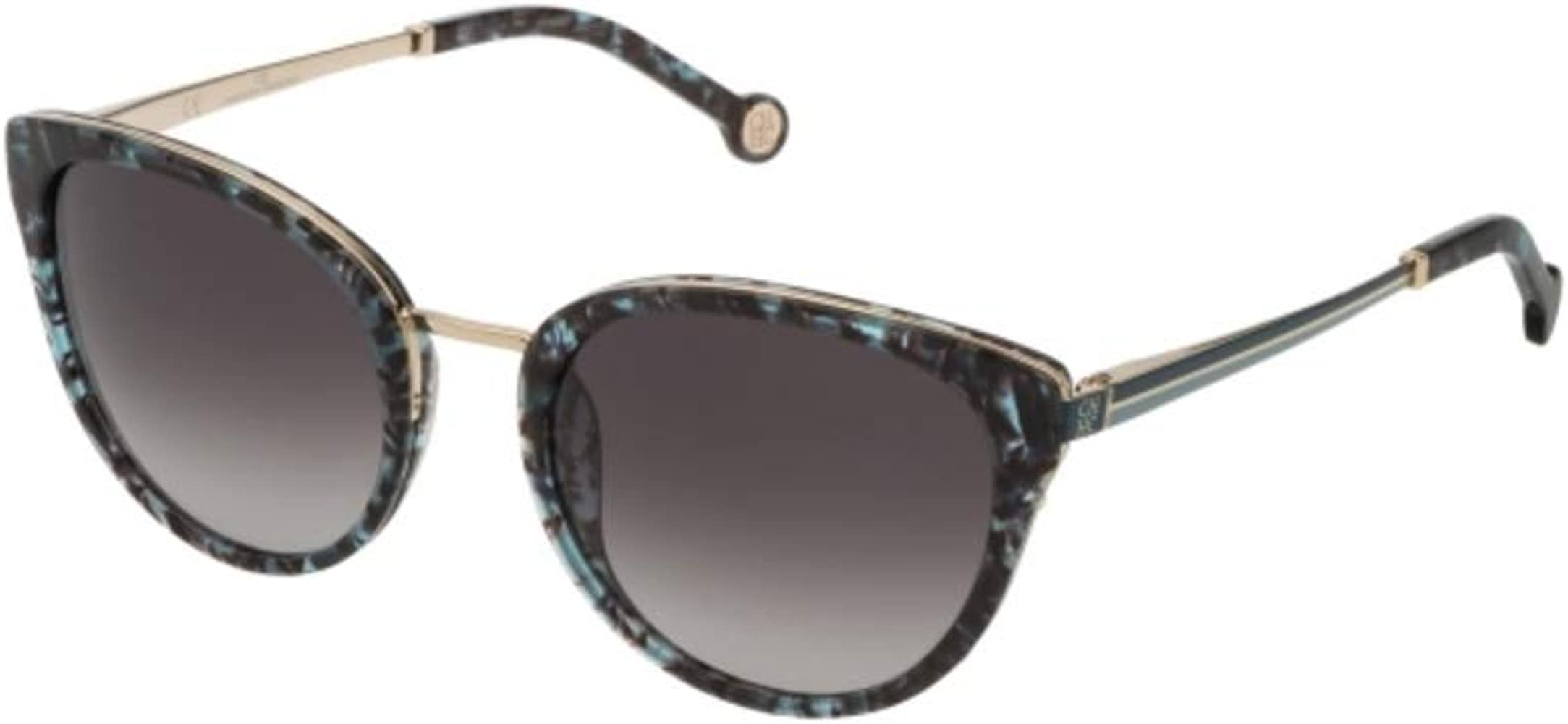 Carolina Herrera SHE120 SH.ROSE GOLD (0863) - Gafas de sol ...