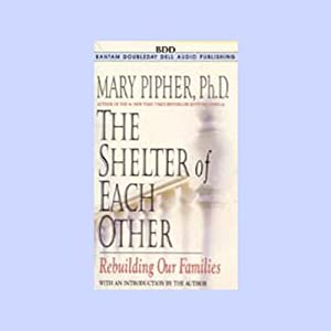 The Shelter of Each Other Audiobook