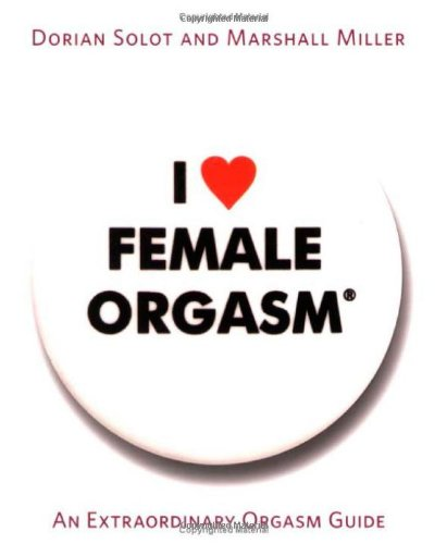 Diy female orgasm