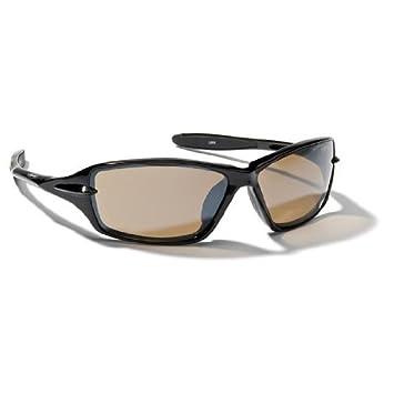 ALPINA Sportbrille braun Einheitsgröße nXJnp