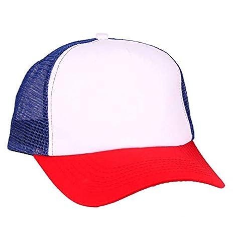 Cotton Division - Gorra de béisbol - para Hombre Talla única ...