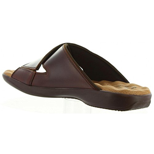 Sandales pour Homme PANAMA JACK MAGIC CLAY C1 PULL-UP CUERO