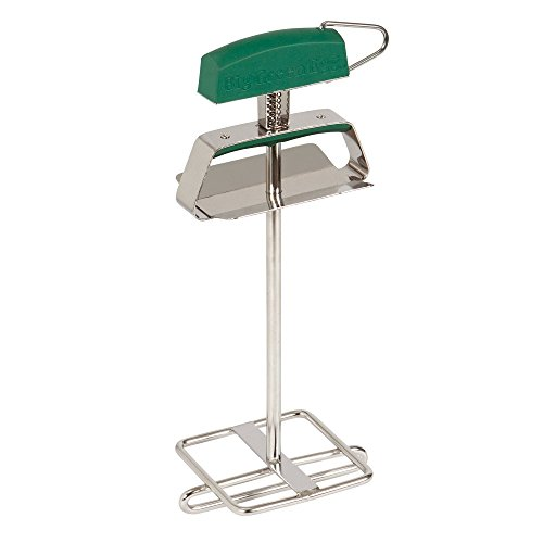 (Big Green Egg Grid Lifter)