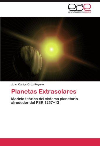 Descargar Libro Planetas Extrasolares Ortiz Royero Juan Carlos