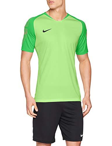 uomo Strike Spark da senza Guardian Nike shirt sponsor T Green T green nero zXqUHO