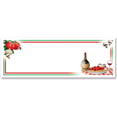 Beistle 57819 Italian Banner 21 Inch