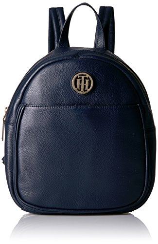 Tommy Hilfiger Women's Backpack Alice, Tommy Navy by Tommy Hilfiger