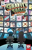 Disney Gravity Falls Shorts #1 comic book Joe Books first issue
