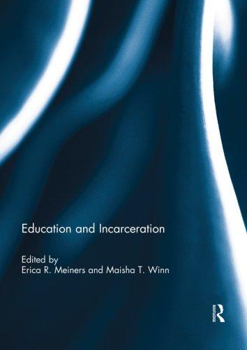 Education and Incarceration