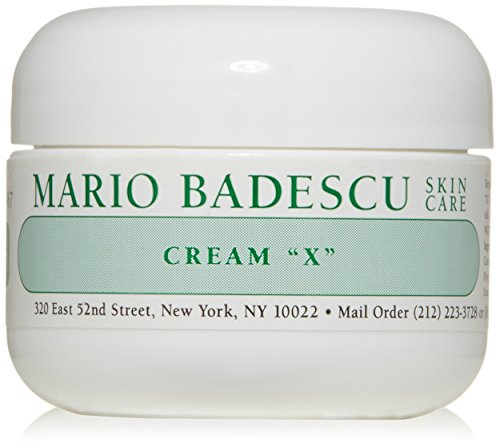 Mario Badescu Cream X, 1 oz.