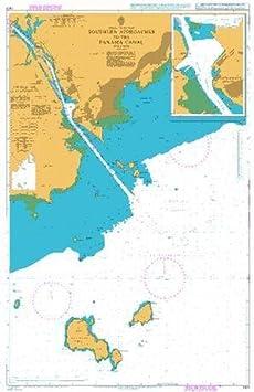 Tabla de ba 1401: Sur de enfoques para el canal de Panamá ...