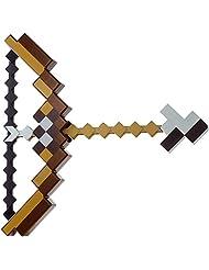 Mattel Minecraft Bow and Arrow