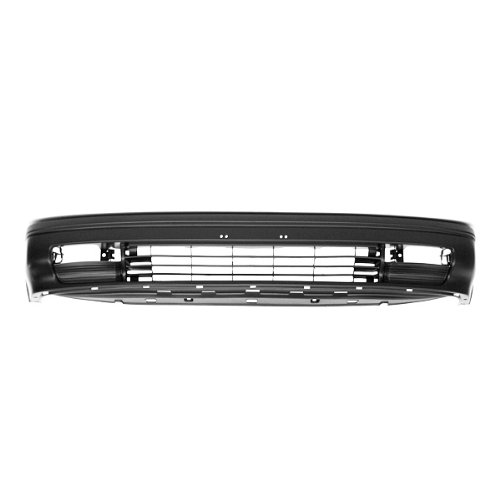CarPartsDepot, Front Bumper Cover New 2dr 4dr Primed Plastic USA Built Replacement, 352-20278-10 HO1000135 71101SM4A00ZZ? ()