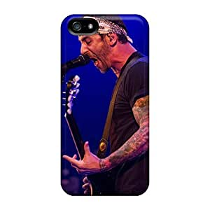 High Quality Phone Cases For Iphone 5/5s With Customized High-definition Godsmack Band Series JasonPelletier